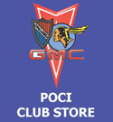 Visit the POCI Club Store - Click Here!