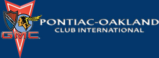 Pontiac-Oakland Club International Forums - Powered by vBulletin