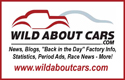 Visit Wild About Cars - Click Here!